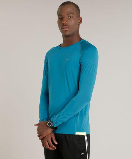 Camiseta-Masculina-Esportiva-Ace-com-Protecao-UV50--Manga-Longa-Gola-Redonda-Verde-8285743-Verde_1