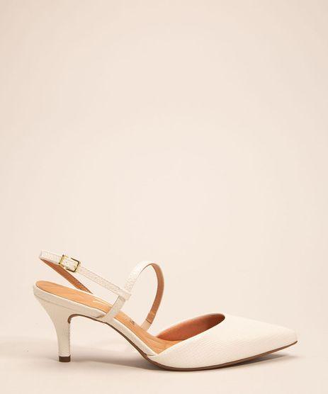 scarpin-feminino-bico-fino-texturizado-cobra-com-tiras-finas-salto-fino-medio-vizzano-branco-1007457-Branco_1