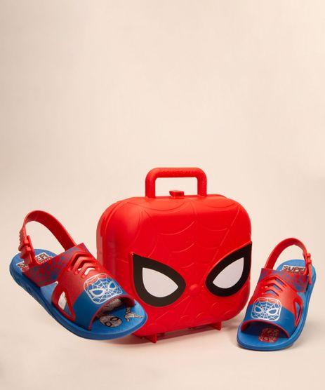 papete-infantil-homem-aranha-grendene---brinde-vermelha-1006032-Vermelho_1