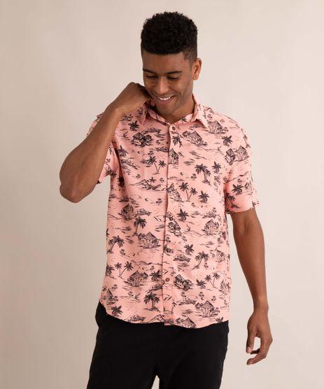 camisa-de-viscose-estampada-manga-curta-rosa-9990159-Rosa_1