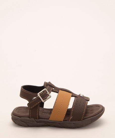 sandalia-infantil-molekinho-marrom-1008071-Marrom_1