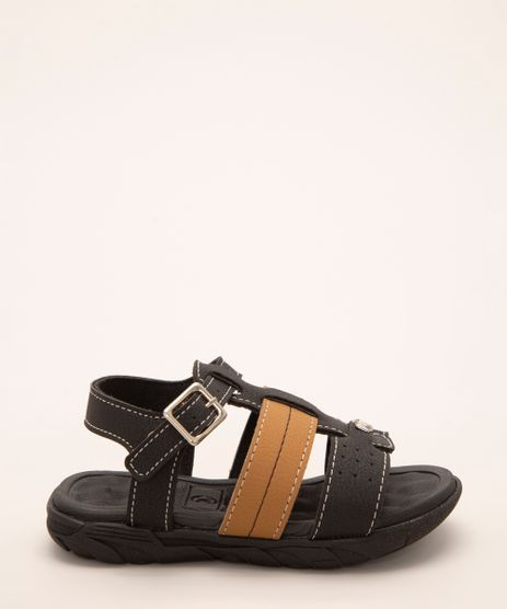 sandalia-infantil-molekinho-preto-1008071-Preto_1