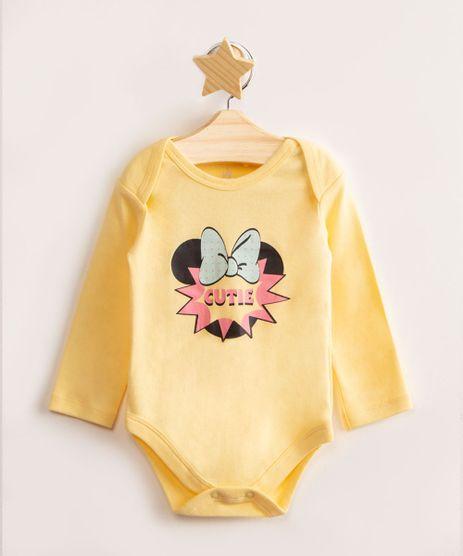 body-infantil-de-algodao-minnie-manga-longa-amarelo-9985716-Amarelo_1