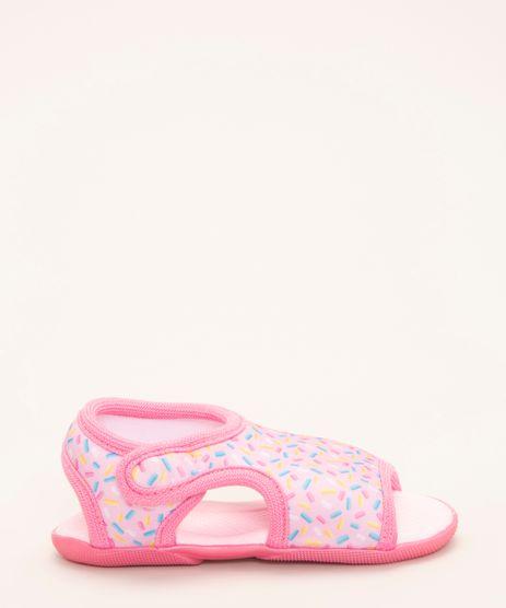 sandalia-infantil-estampada-granulados-coloridos-com-velcro-pimpolho-rosa-1008686-Rosa_1