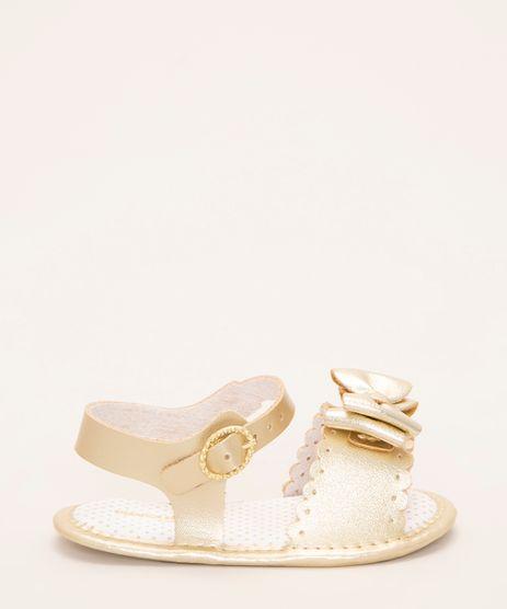 sandalia-infantil-com-laco-pimpolho-dourada-1008660-Dourado_1