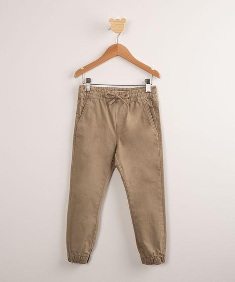 calca-jogger-infantil-sarja-com-bolso-kaki-1005618-Kaki_1