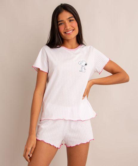 pijama-manga-curta-listrado-snoopy-branco-9997288-Branco_1