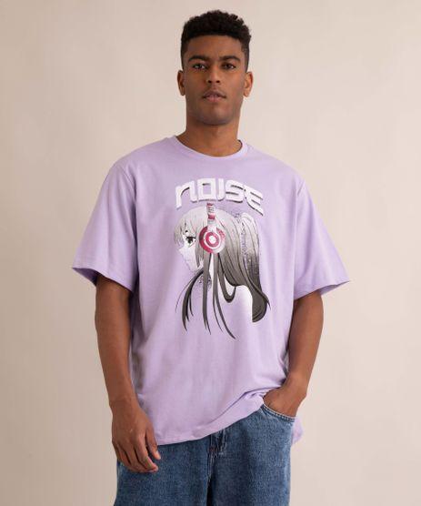camiseta--noise--manga-manga-curta-gola-careca-lilas-1003885-Lilas_1