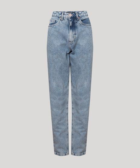 Calca-Reta-Jeans-Cintura-Super-Alta-BFF-Azul-Claro-1010563-Azul_Claro_1