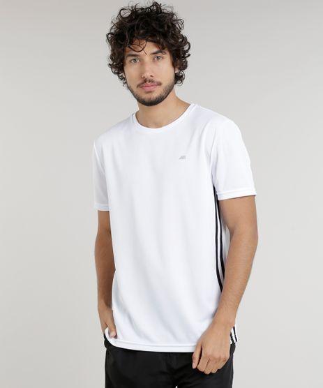 Camiseta-Masculina-Esportiva-Ace-de-Treino-com-Listras-Laterais-Branca-9156305-Branco_1
