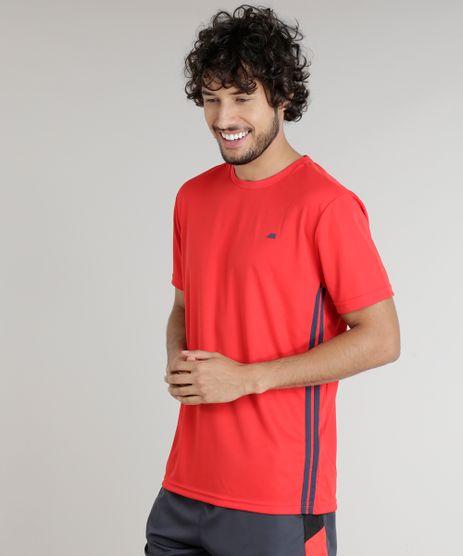 Camiseta-Masculina-Esportiva-Ace-de-Treino-com-Listras-Laterais-Vermelha-8226483-Vermelho_1_1