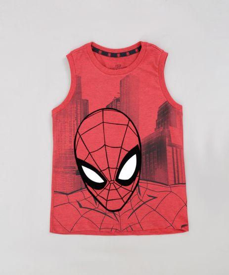 Regata-Infantil-Homem-Aranha-Gola-Careca-Vermelha-9219682-Vermelho_1