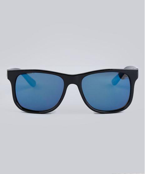 Oculos-de-Sol-Quadrado-Infantil-Espelhado-Oneself-Preto-9217526-Preto_1