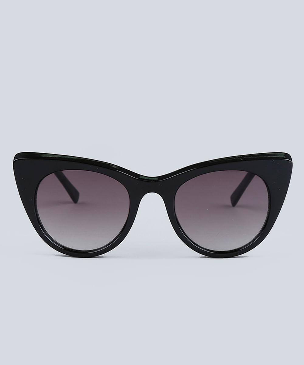 ... Oculos-de-Sol-Gatinho-Infantil-Oneself-Preto-9217532- 4be98c1e8f