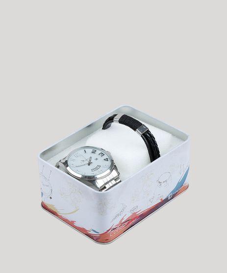 Kit-de-Relogio-Analogico-Condor-Masculino---Pulseira---CO2115KSU3K-Prateado-9338242-Prateado_1