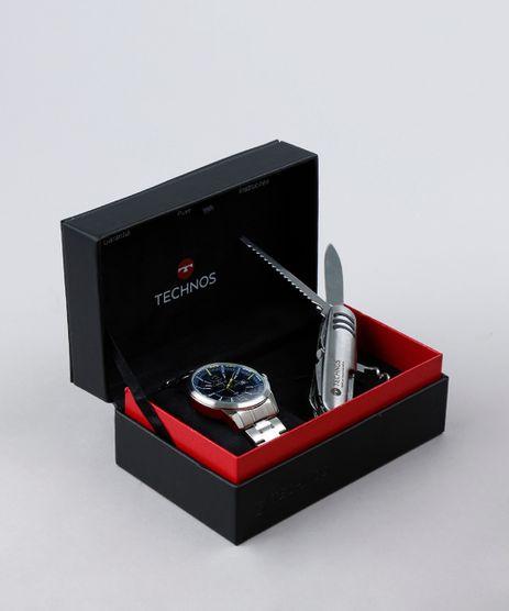 Kit-de-Relogio-Analogico-Technos-Masculino---Canivete---28989G0SVNA1K-Prateado-9338048-Prateado_1