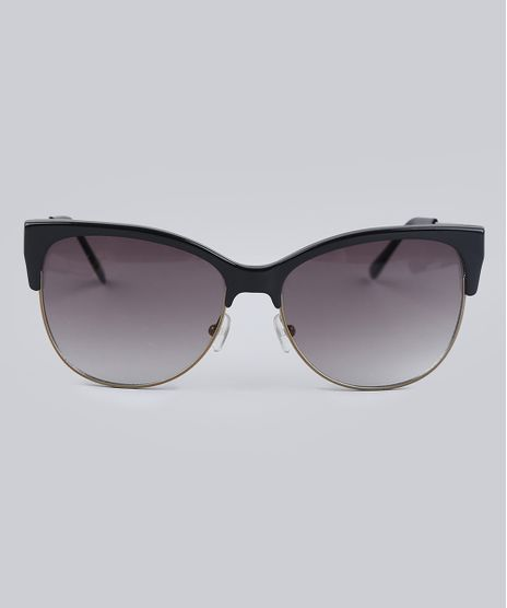 Oculos-de-Sol-Redondo-Feminino-Oneself-Preto-8842403-Preto_1