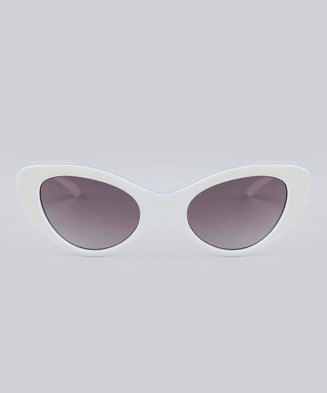 Oculos-de-Sol-Gatinho-Feminino-Oneself-Branco-9211876-Branco_1