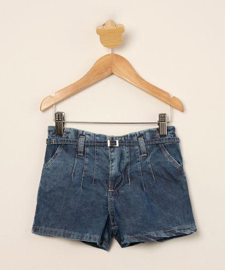 short-infantil-jeans-com-pregas-e-cinto-azul-claro-1001433-Azul_Claro_1