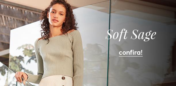 Soft Sage