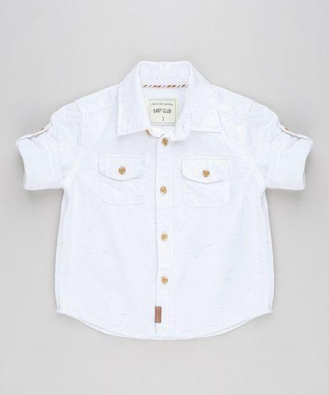 Camisa-Infantil-com-Bolsos-Manga-Longa-Off-White-9204825-Off_White_1