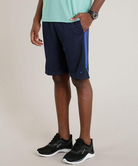 Bermuda-Masculina-Esportiva-de-Treino-Ace-com-Listras-Laterais-Azul-Marinho-9268282-Azul_Marinho_1
