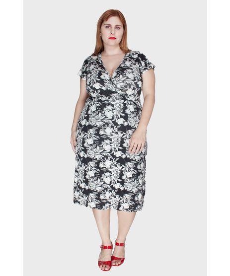6ade2b7d8 Moda Feminina - Vestidos Estampada – cea