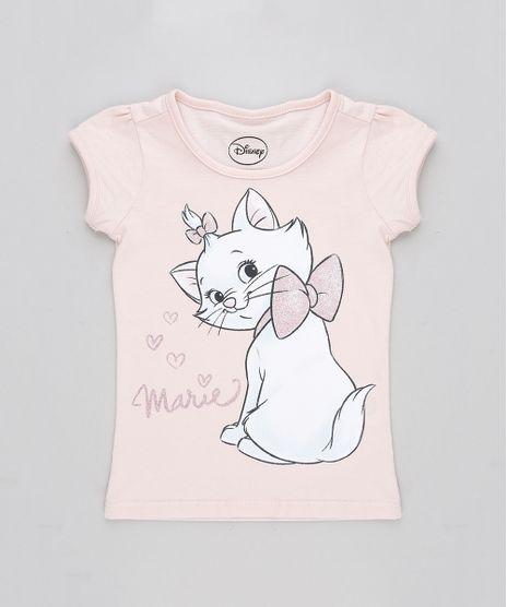 Blusa-Infantil-Marie-Manga-Curta-Decote-Redondo-Rosa-Claro-9330930-Rosa_Claro_1