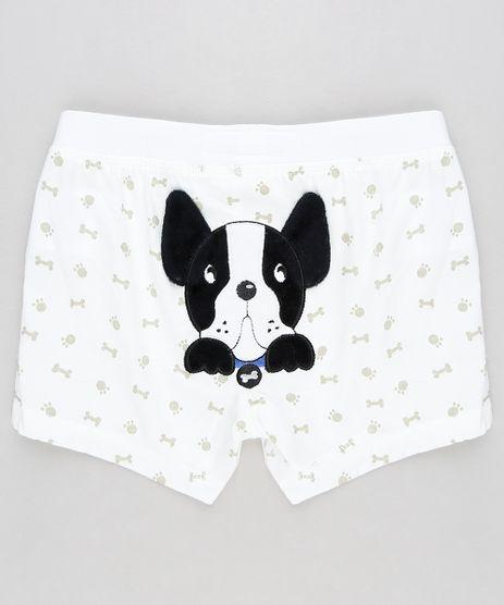 Short-Infantil-Cachorro-Estampado-de-Patinhas-Off-White-9110043-Off_White_1