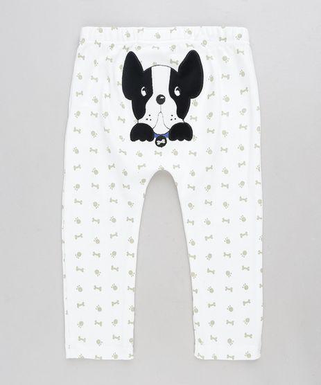Calca-Infantil-Cachorro-Estampada-de-Patinhas-Off-White-9110037-Off_White_1
