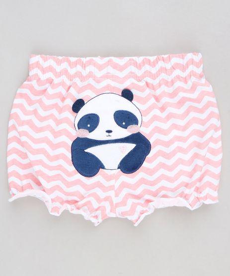 Short-Infantil-Panda-Estampado-Chevron-Rosa-9110001-Rosa_1