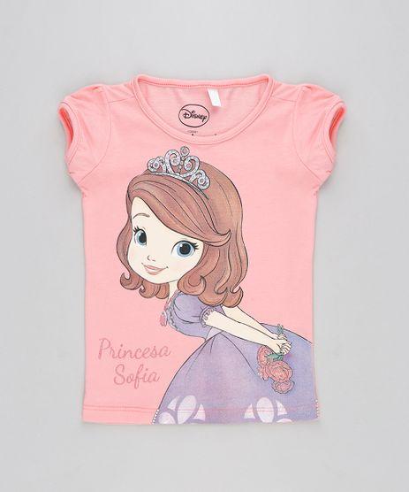 Blusa-Infantil-Princesa-Sofia-Manga-Curta-Decote-Redondo-Rosa-9330932-Rosa_1