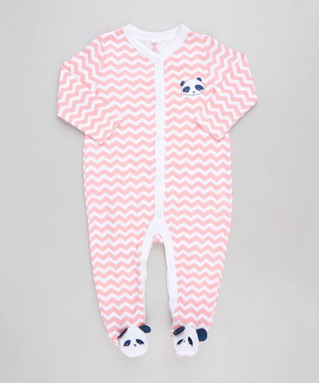 Macacao-Infantil-Panda-Estampado-Chevron-Manga-Longa-Rosa-9109999-Rosa_1