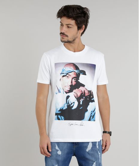 Camiseta-Masculina-Ampla-Tupac-Manga-Curta-Decote-Careca-Branca-9286216-Branco_1