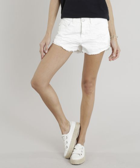 Short-Feminino-Boy-Destroyed-com-Barra-Desfiada-Off-White-9303185-Off_White_1