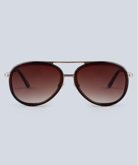 Oculos-de-Sol-Aviador-Masculino-Oneself-Dourado-9344211-Dourado_1