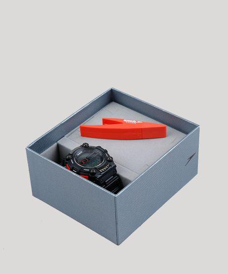 Kit-de-Relogio-Digital-Speedo-Masculino---Pen-Drive---80619G0EVNP1K-Preto-9338060-Preto_1