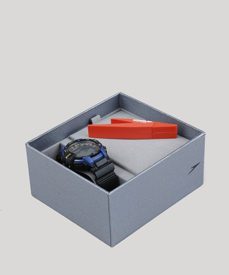 Kit-de-Relogio-Digital-Speedo-Masculino---Pen-Drive---11008G0EVNP1K-Preto-9338023-Preto_1