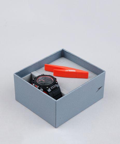 Kit-de-Relogio-Digital-Speedo-Masculino---Pen-Drive---81134G0EVNP2K-Preto-9338069-Preto_1