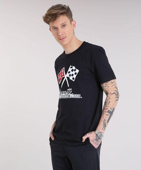 Camiseta-Masculina-Corvette-Manga-Curta-Gola-Careca-Preta-9216372-Preto_1