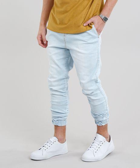 Calca-Jeans-Masculina-Jogger-Azul-Claro-9316110-Azul_Claro_1