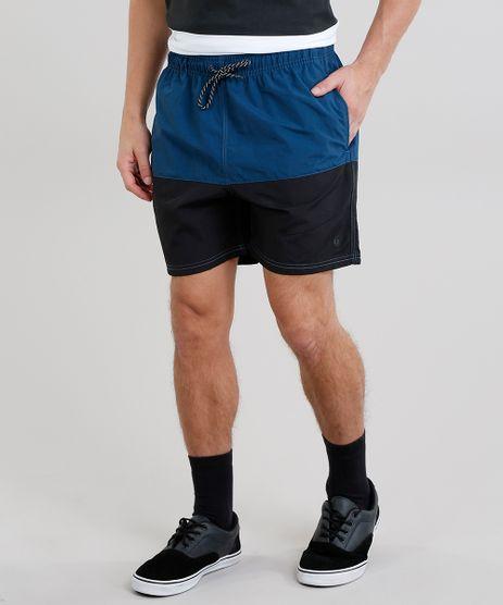Short-Masculino-com-Recorte-Contrastante-Azul-9267365-Azul_1