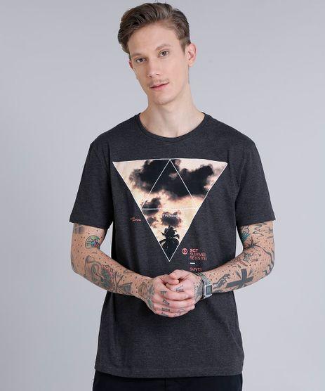Camiseta-Masculina--Lost-in-Paradise--Manga-Curta-Gola-Careca-Cinza-Mescla-Escuro-9190308-Cinza_Mescla_Escuro_1