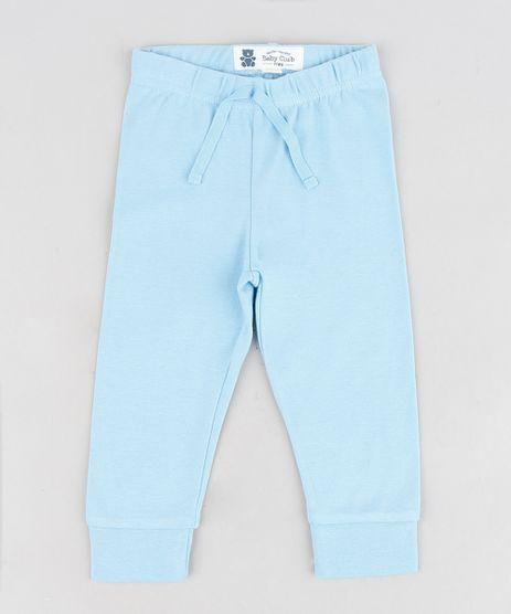 Calca-Infantil-Basica-em-Malha-Azul-Claro-9124371-Azul_Claro_1