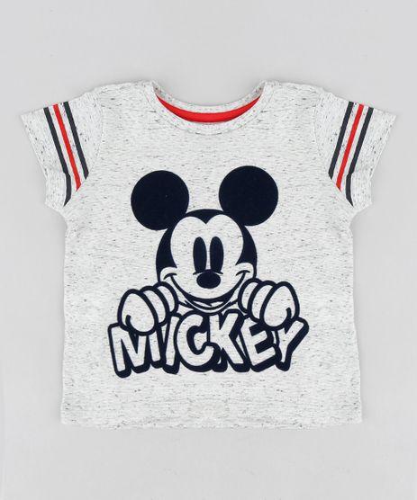 Camiseta-Infantil-Mickey-Manga-Curta-Gola-Careca-Off-White-9310302-Off_White_1