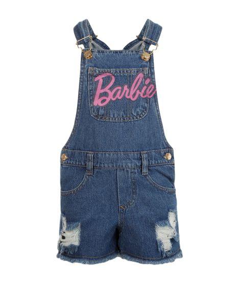 Jardineira-Jeans-Barbie-Azul-Medio-8164960-Azul_Medio_1