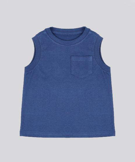 Regata-Infantil-Basica-com-Bolso-Gola-Careca-Azul-Marinho-9295396-Azul_Marinho_1