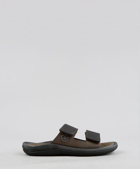 Chinelo-Masculino-Slide-Cartago--Marrom-9285639-Marrom_1