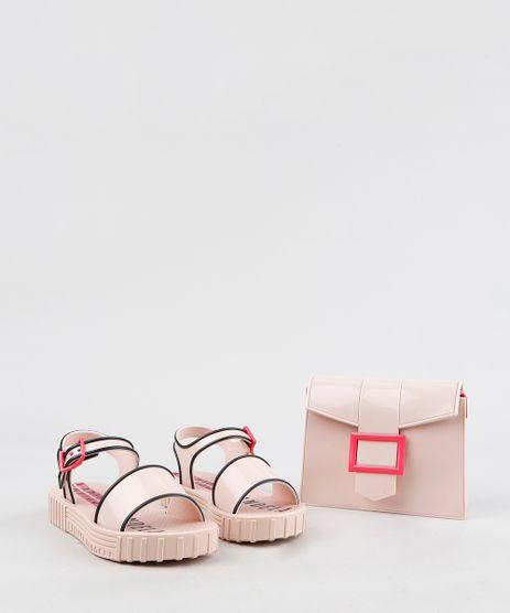 Sandalia-Infantil-Grendene-Larissa-Manoela-Vem-Com-Bolsa-Fashion-Rose-9309554-Rose_1