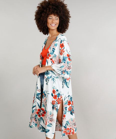 Kimono-Feminino-Dress-To-Estampado-Floral-Branco-9242183-Branco_1